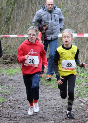 Crosscompetitie ZHM