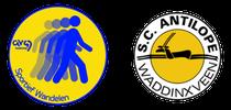 Logos AV47 - SC Antilope